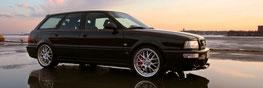 Audi 80 (B4/8C)
