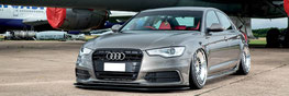 Audi A6 (C7/4G)