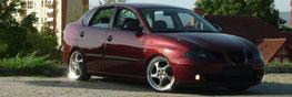 Seat Cordoba II (6L)