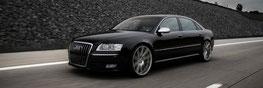 Audi A8 (D4/4H)