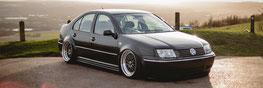 VW Bora (1J2)