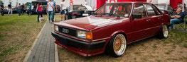 Audi 80 (B2/81/85)