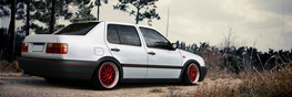 VW Vento (1H5)