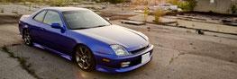 Honda Prelude 5 (BB)