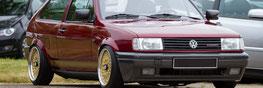 VW Polo 2 (86C/2F)