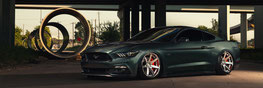 Ford Mustang VI (S550)
