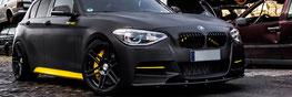BMW 1er (F20/F21)