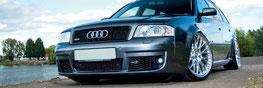 Audi A6 (C5/4B)