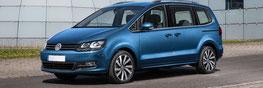 VW Sharan II (7N)
