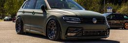 VW Tiguan II (AD)