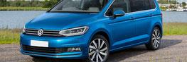 VW Touran II (5T)