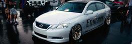Lexus GS III (S19)