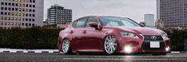 Lexus GS IV (L10)