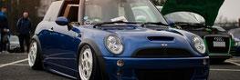 Mini Cooper I (R50)