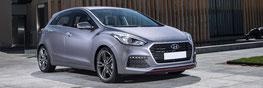 Hyundai i30 II (GD/GDH)