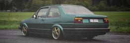 VW Jetta 2 (16E)