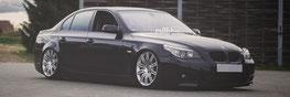 BMW 5er (E60/E61)