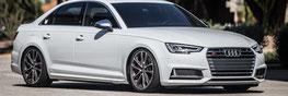 Audi A4 (B9/8W)