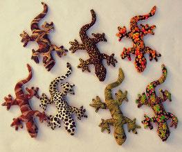 Sandtier Gecko M