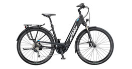 електрически велосипеди KTM