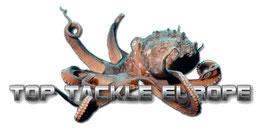 Logo Top Tackle Europe