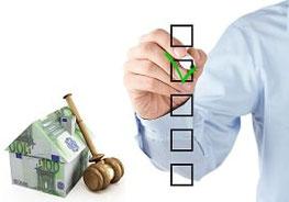 Acceso a subastas interesantes de condominios proindivisos
