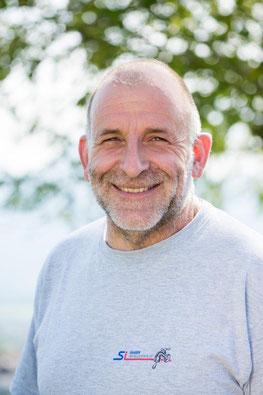 Kurt Schneiter, Chefmonteur Sanitär-Heizung EFZ