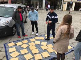 WahlFUN Wahl Fun Demokratie Schule Politik Projekte Jugendbeteiligung Politische Bildung