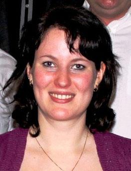 Sarah Loukota - Chorleiterin von 2010 - 2012