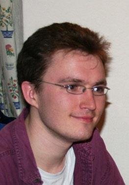 Jan Golubkow - Chorleiter von 2007 - 2010
