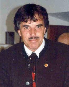 Mag. Josef Erhart - Gründer und Chorleiter von 1985 - 2007