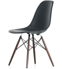 Chaise DSW Vitra Luxembourg