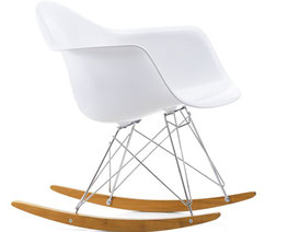 Chaise RAR Vitra Luxembourg