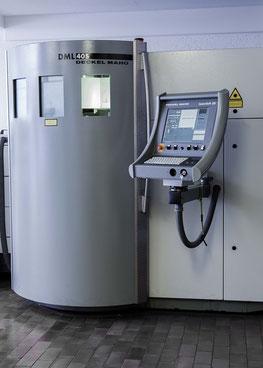 Gravieren Industriegravuren Laser Deckel DML