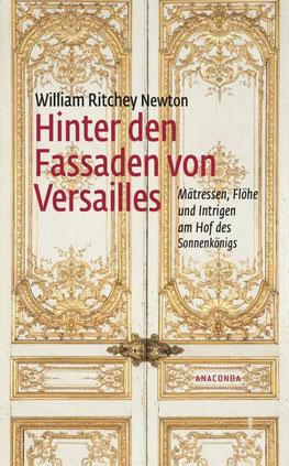 Reiseführer Paris Versailles