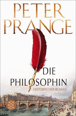 Paris Bücher Romane Die Philosophin