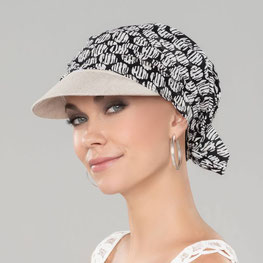 casquette Lonata de Ellen Wille