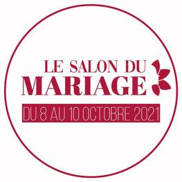 Salon du Mariage de Tours - 08, 09, 10 Octobre 2021