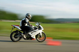 Fahrschule Rufin - Motorrad Grundkurs Teil 1