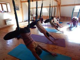 www.jyoti-yogi.com stage yoga à Grimone