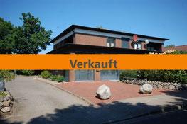 Wohn- und Geschäftshaus in Heide, vermittelt von Diedrich und Diedrich Immobilienmakler