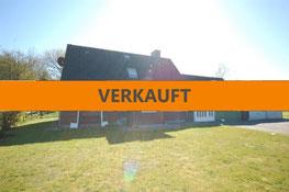 Einfamilienhaus in Wesselburen, vermittelt von Diedrich und Diedrich Immobilienmakler