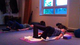 Yin Yoga Meditation Michaela Hold München Familienaufstellung Holistic Pulsing Ausbildung