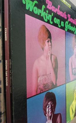 PagitaRecords - Ankauf Schallplattensammlungen