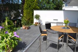 Terrasse neu gestalten Villingen - Schwenningen