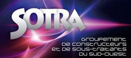 DEFI INDUSTRIES adhérente au groupement SOTRA