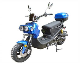 Roketa 150 Scooter Type 22Y