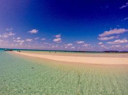 タクダイブ石垣島の八重山見所ページ