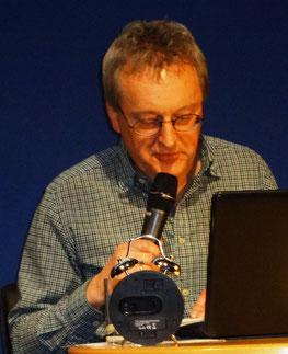 Helmut Haberkamm