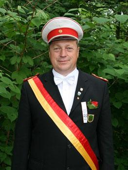 Hauptmann Michael Broschinski